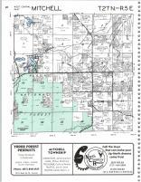 Mitchell T27N-R5E, Alcona County 1995